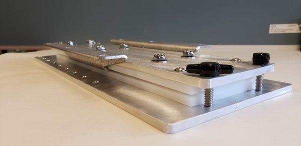 Universal Trolling Motor Adapter Plate