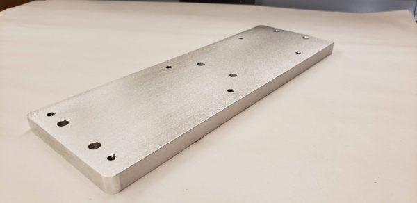 Quick Release Adapter Plate