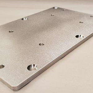 Bow Mount Adapter Plate