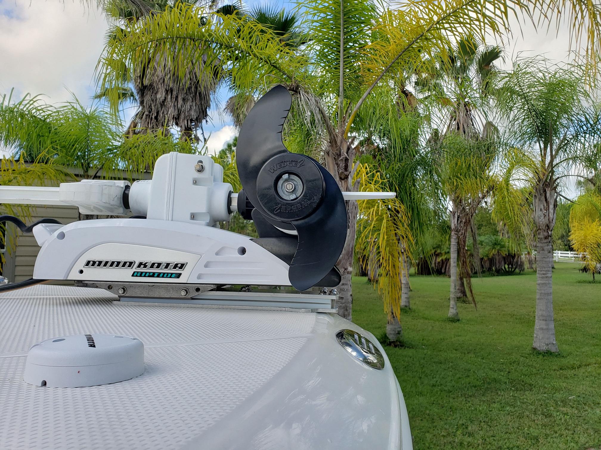 Robalo Cayman 246 / SS9HD